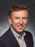 Portrait shot of Dr. David Sherbino